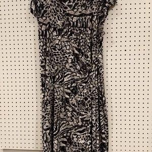 Alfani women dress size 1x